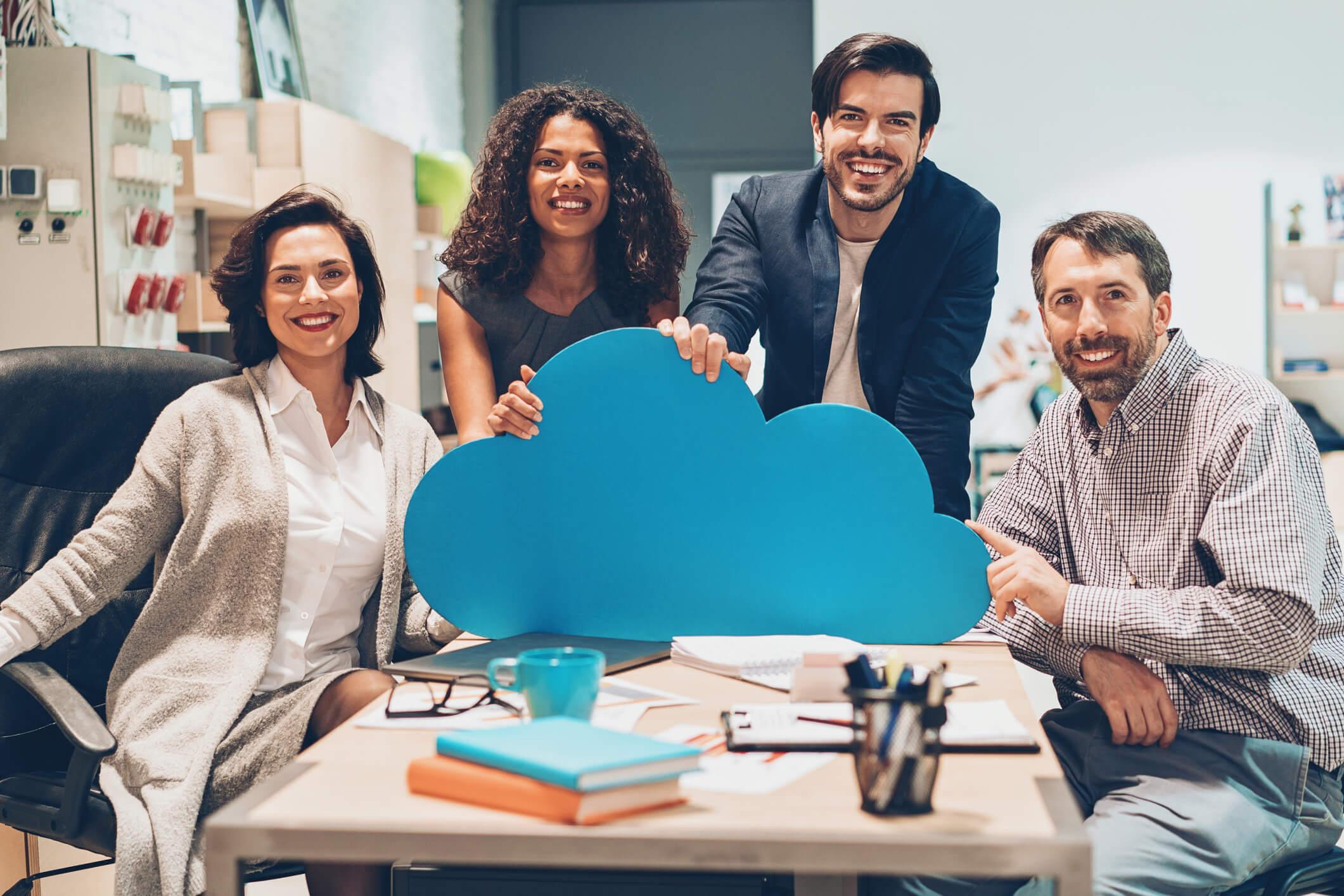 Hotelaria na nuvem: como garantir a segurança de dados dos hóspedes?