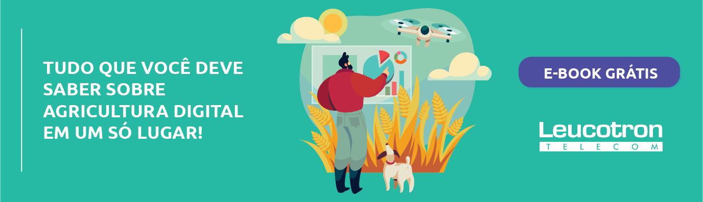 Tudo que você deve saber sobre agricultura digital em um só lugar!